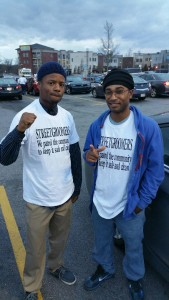 Street Groomers Campus Patrol