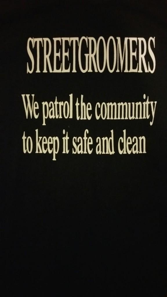 Street Groomers T Shirt