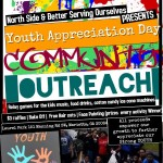 Street Groomers Youth Appreciation Day